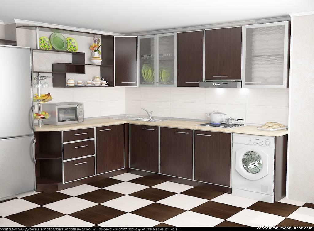 Кухни сургут фото